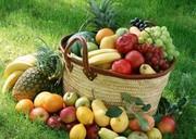 овощи,  фрукты и зелень из Турции