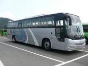 Продаём автобусы Дэу Daewoo Хундай Hyundai Киа Kia в Омске. Актау.