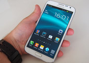 Продам Samsung Galaxy Note II white. Или обменяю на Iphone 5 с допл.