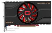 Мощная игровая видеокарта GeForce GTX 560 Ti