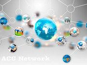Интернет-маркетинговое агентство ACG..Network