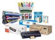 Широкоформатные принтеры,  фрезерные станки,  расходные материалы