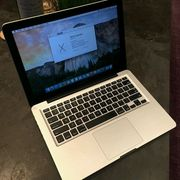 MacBook Pro новый