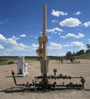 Системы линейного привода штанговых насосов LRP ,  США