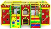 Детские игровые лабиринты-лазалки от производителя