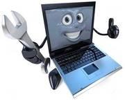 Ремонт ноутбуков, компьютеров и мониторов в Актау