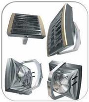 Агрегаты вентиляции и кондиционирования воздуха
