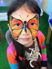 Аквагримм в Актау. Агентство детских праздников