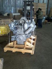 Двигатель ЯМЗ 238 Д1,  ЕВРО 0