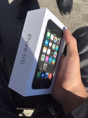 iPhone 5s 16gb New 2017
