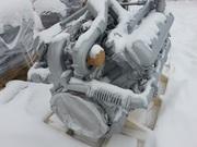Двигатель ЯМЗ 238Д1 с гос резерва