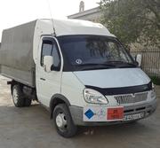 Экспресс перевозки от 1т800кг до 20 тонн