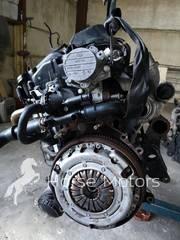 Двигатель Renault Master 2.5 DCI G9U650