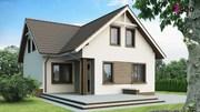 Строительство частных домов от УютСтройКараганда