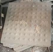 Производим чугунные плиты квадратные