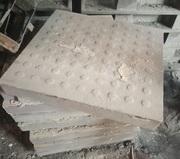 Плита напольная чугунная  ГОСТ 1412-85