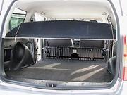 шасси для спального вагона грузоподъемность