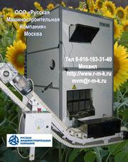 Оборудование для жарки семечек УСЖ – 100