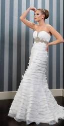 Свадебные и вечерние платья с Турции